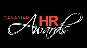 Canadian HR Awards 2014 Finalists